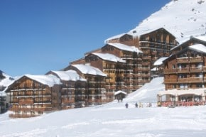 go-ski - wintersportvakantie