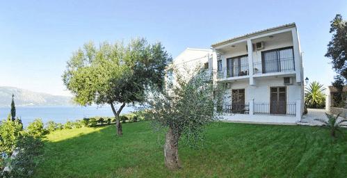 rentvilla - Vakantiehuis Griekenland