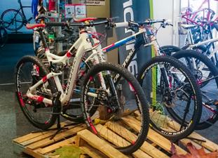 Fietsenwinkel Den Haag   Bike Experts, specialist in Race- , ATB en tourfietsen